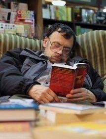 Maratón de lectura - no domirse