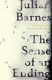 Julian Barnes - Premio Man Booker