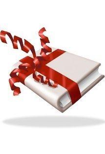 Libros y regalos