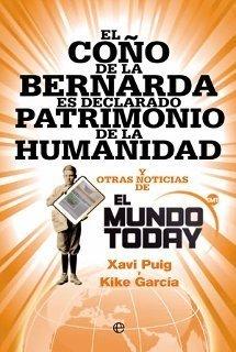 Libro de El Mundo Today