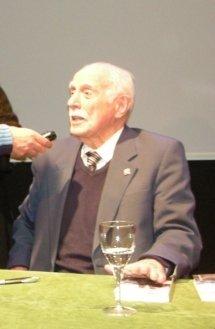 Joaquín Bosque Maurel