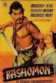 Rashomon - Ryunosuke Akutagawa