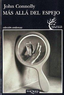 Más allá del espejo - John Connolly