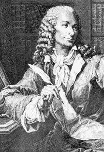 Voltaire y la cárcel