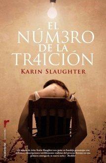 El número de la traición - Karin Slaughter