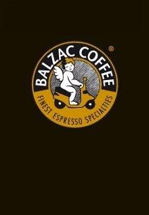 Café Balzac