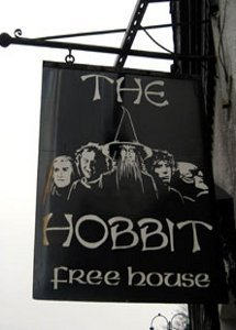 Pub El Hobbit