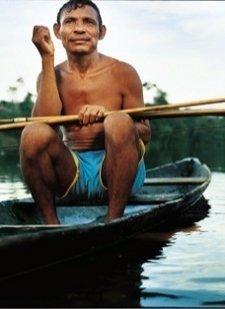 Tribu Amazónica Pirahã