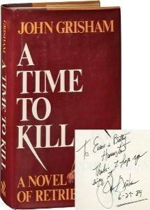 Tiempo de matar