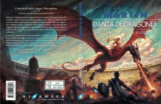 Traductora Danza de Dragones
