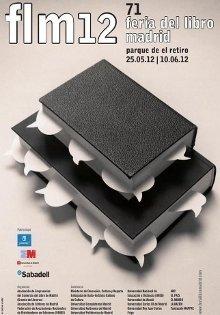 Feria del libro 2012