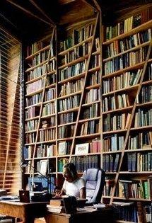 Librerías y libros viejos