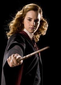 Personaje - Hermione