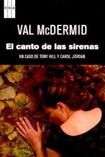 El canto de las sirenas - Val McDermid