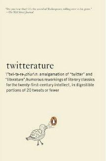 Tuiteratura