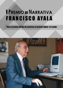Premio Francisco Ayala - Novedades ebook