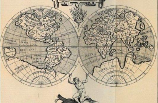 Atlas de Wytfliet
