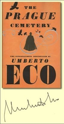 Firma - Umberto Eco