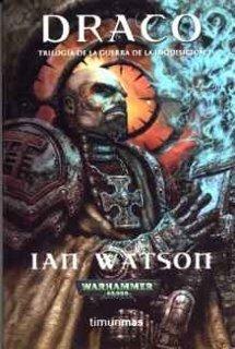 Warhammer - Ian Watson