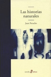 Historias naturales - Joan Perucho