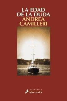 La edad de la duda - Andrea Camilleri
