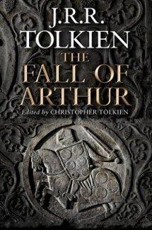 La caída de Arturo - Tolkien
