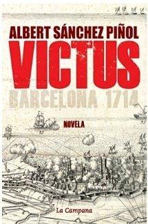 Victus - Albert Sánchez Piñol