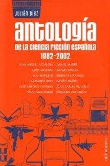 Antología de la ciencia ficción española