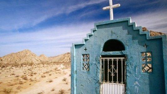 Desierto - Bachicuya