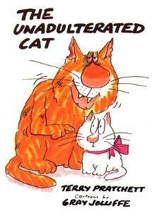 Pratchett - Gato sin adulterar