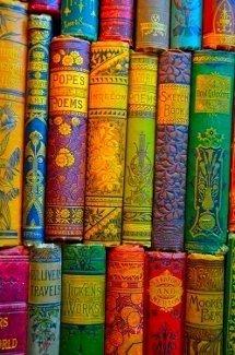Un libro al día