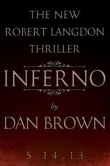 Inferno nueva novela Dan Brown