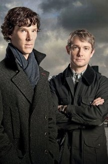 Sherlock Watson