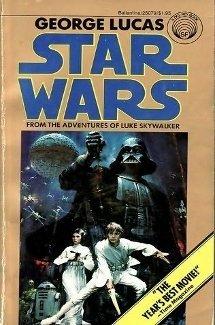 Novelizaciones - Star Wars