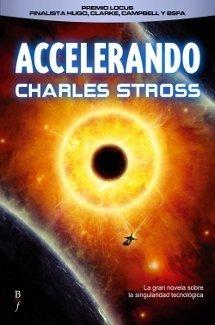 Accelerando, de Charles Stross