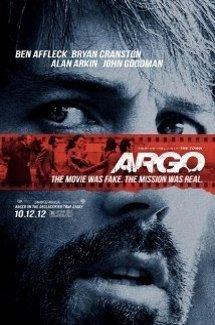 Argo - Oscar - Libro