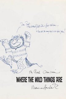 Wild Things - Dedicado