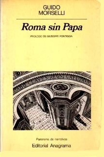 Roma sin Papa