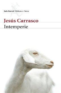 Intemperie de Jes�s Carrasco