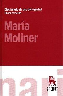 María Moliner