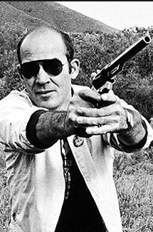 Hunter S. Thompson - Gonzo