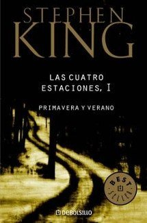 Stephen King Cuatro estaciones
