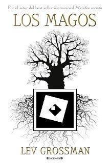 Los magos, de Lev Grossman