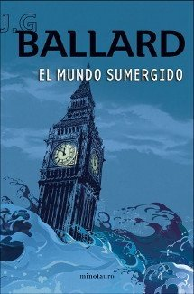 J. G. Ballard - Mundo sumergido
