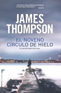 El noveno c�rculo de hielo, de James Thompson