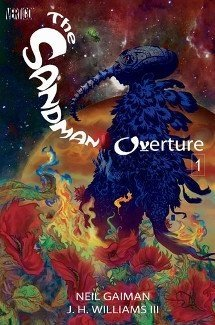 Sandman: Overture