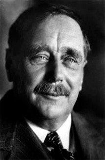 Carta de H. G. Wells
