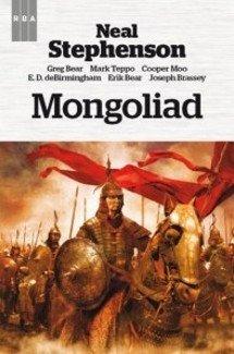 Mongoliad 1