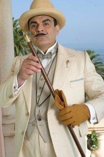 Nuevo libro de Poirot