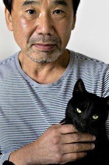 Murakami - Nobel